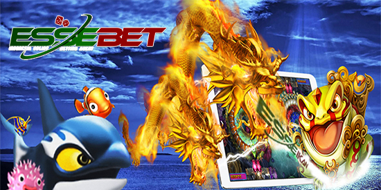 GAME TEMBAK IKAN ONLINE INDONESIA JOKER123 NET