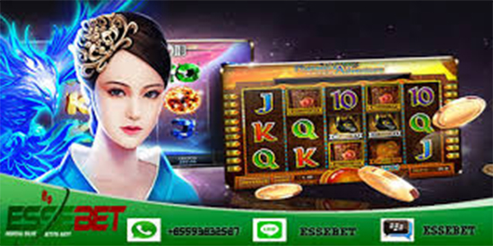 SEGENAP TUTORIAL DALAM MAIN JOKER123 GAME SLOT