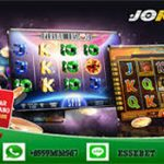 JUDI GAME SLOT JOKER123 GAMING ONLINE INDONESIA